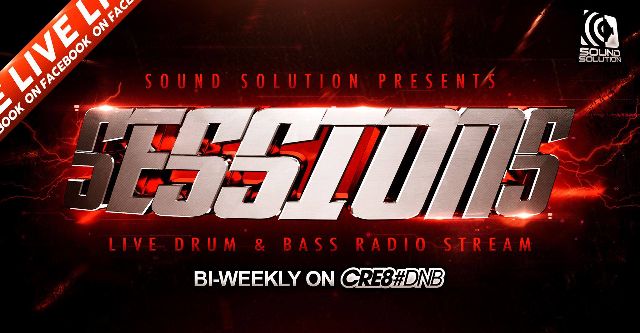 Sound Solution Sessions: 4 March 2019