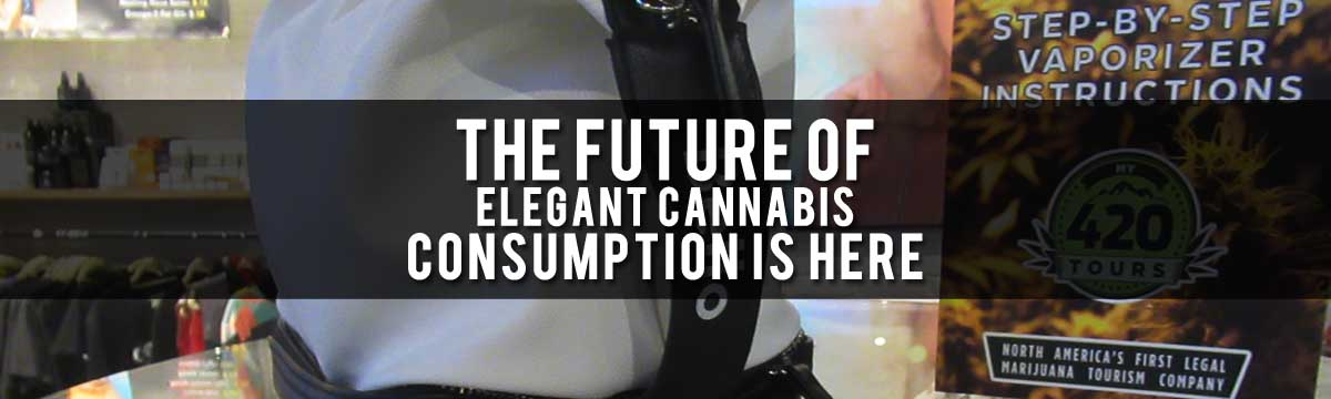 Bello - The Future Of Elegant Cannabis Consumption