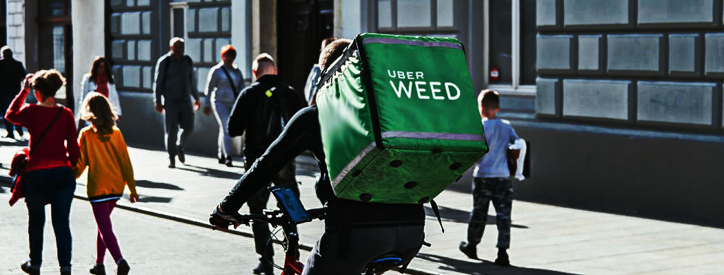 Canada Weed Delivery