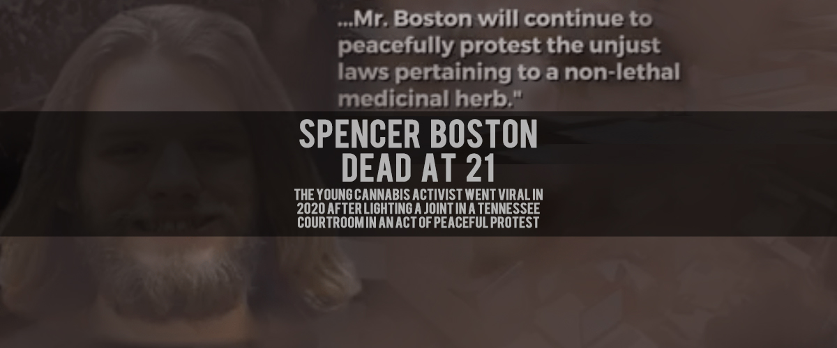 spencer boston dead at 21 cover final